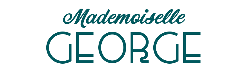 Mademoiselle George